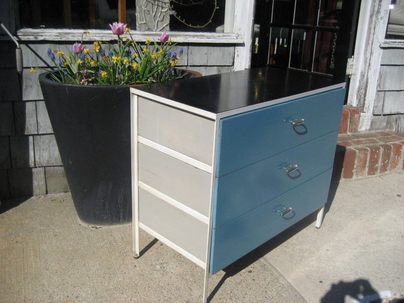 American George Nelson Chest from Herman Miller