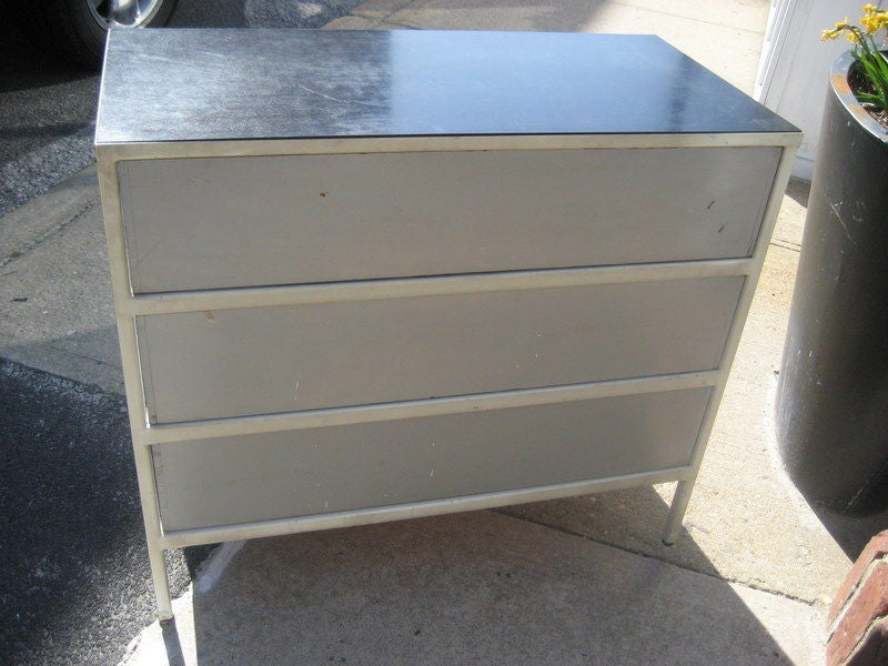 Mid-20th Century George Nelson Chest from Herman Miller
