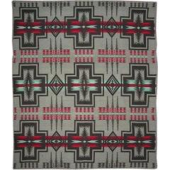 American Indian Trade Blanket.  Pendleton.