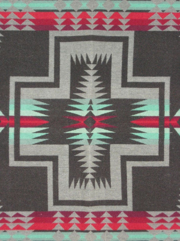 American Indian Trade Blanket.  Pendleton. For Sale 1