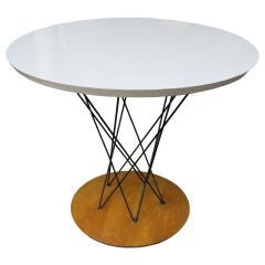 Isamu Noguchi Childs Table for Knoll