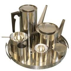 Arne Jacobsen Coffee & Tea Set