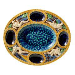 Minton Renaissance Plate