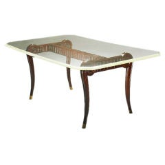 Dining Table by Paul Laszlo