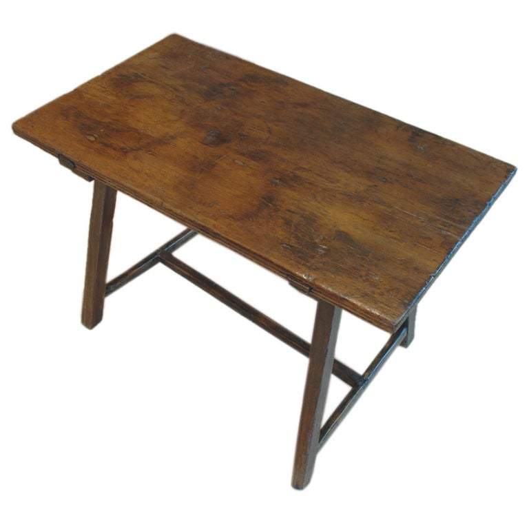 antique brazilian jacaranda wood table at 1stdibs