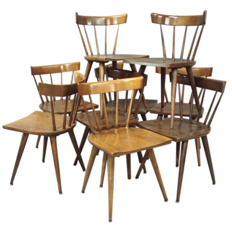xxx mccobb planter group chairs