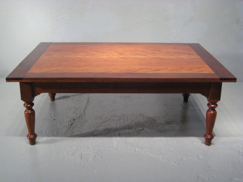 French Country Coffee Table At 1stdibs