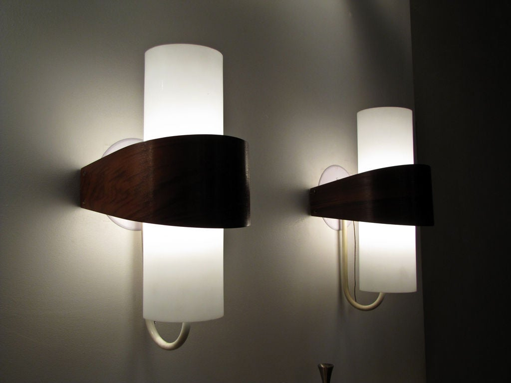 Philips Wall Lights at 1stdibs