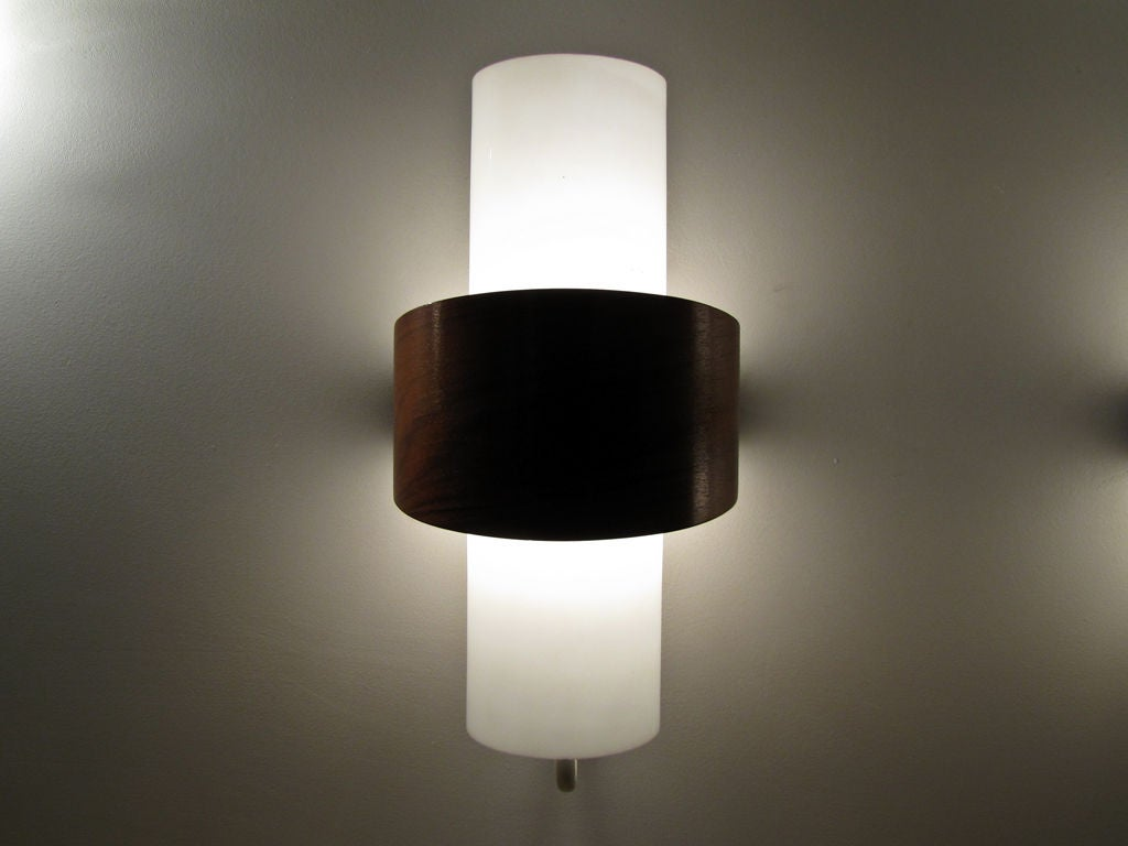 Philips Wall Light Greenyard : Philips Wall Lights at 1stdibs