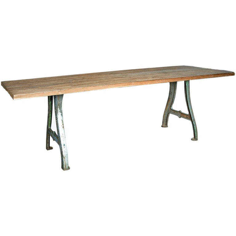8499 1269122383 1 for Metal and wood console tables