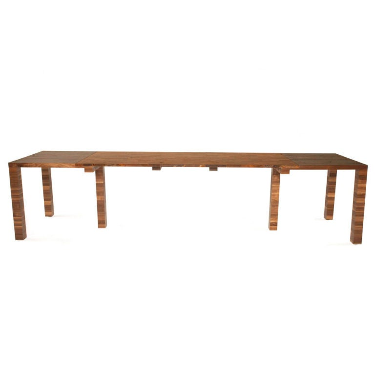 Nogal Concetto Dining Table by Germani Smith at 1stdibs : 8532127475485211 from www.1stdibs.com size 768 x 768 jpeg 16kB