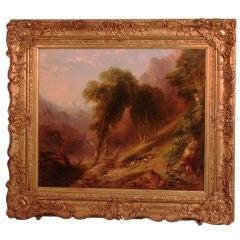 19th Century Scottish Landscape