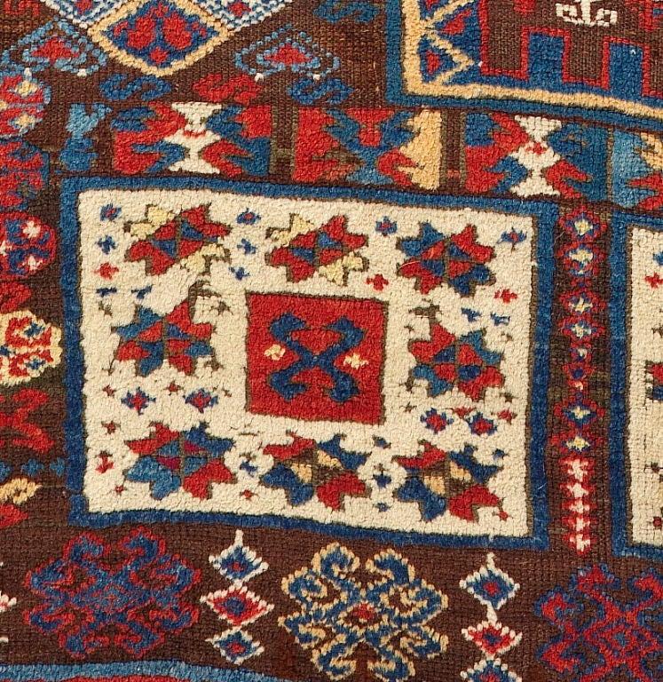 Anatolian Kurdish Rug At 1stdibs
