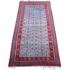 Silk Yarkand