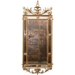A Neo-Classical Mirror