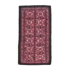 Central Asian Felt Carpet