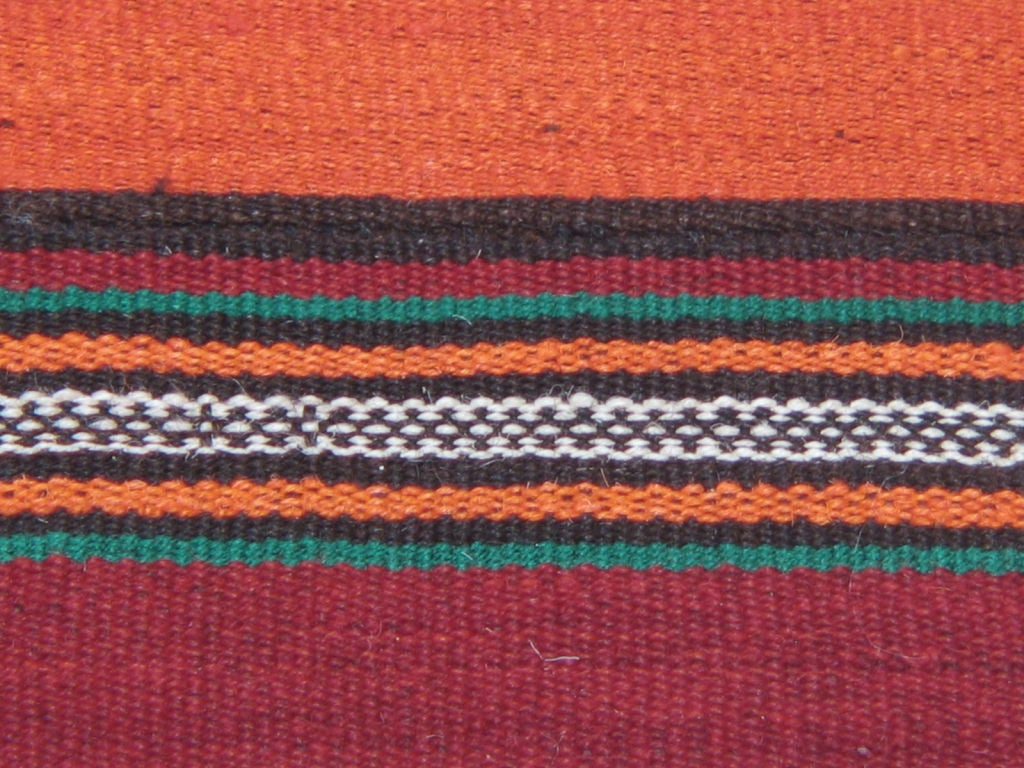 Kurdish Kilim In Excellent Condition In New York, NY