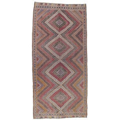 Fabric Turkish Rugs