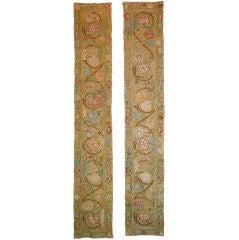 Italian Silk Embroideries