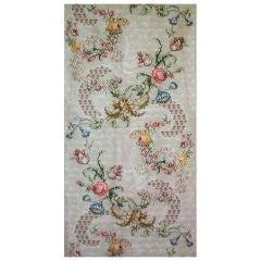 Spitalfields Brocaded Silk