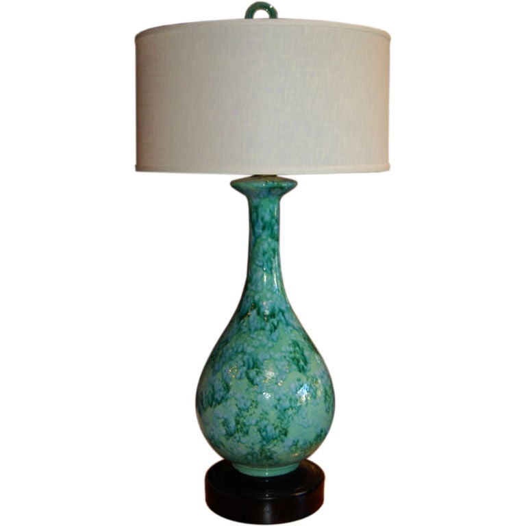 Ceramic Glazed Lamps Reversadermcreamcom
