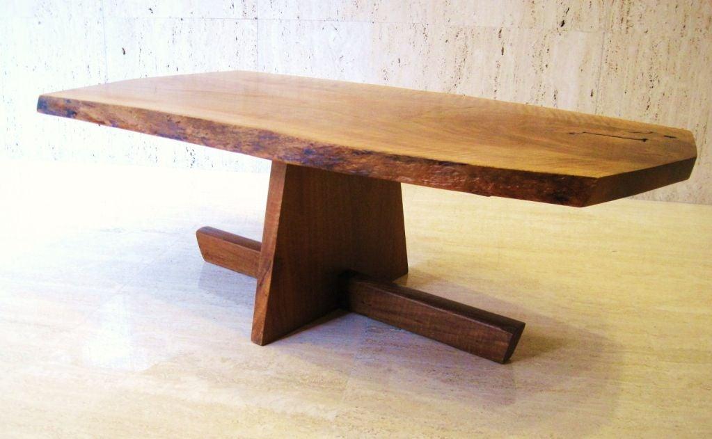 Nakashima Table Alluring Of George Nakashima Coffee Table Images