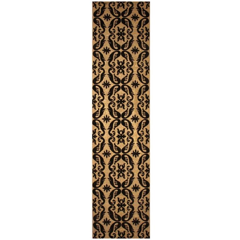 Antique Portuguese Textile