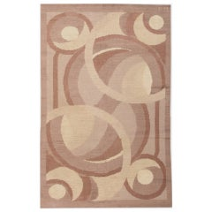 French Art Deco Rug By Decore Installe Meuble DIM