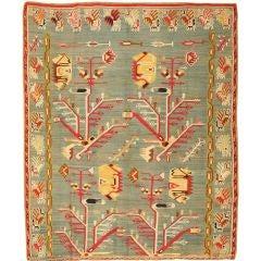 Antique Bessarabian Rug