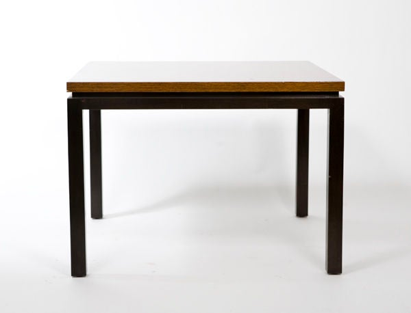 American Harvey Probber End Tables For Sale