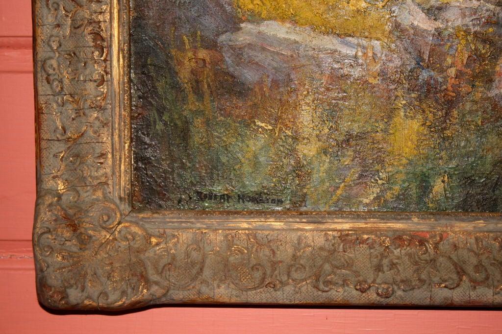 American Impressionist Landscape For Sale 3