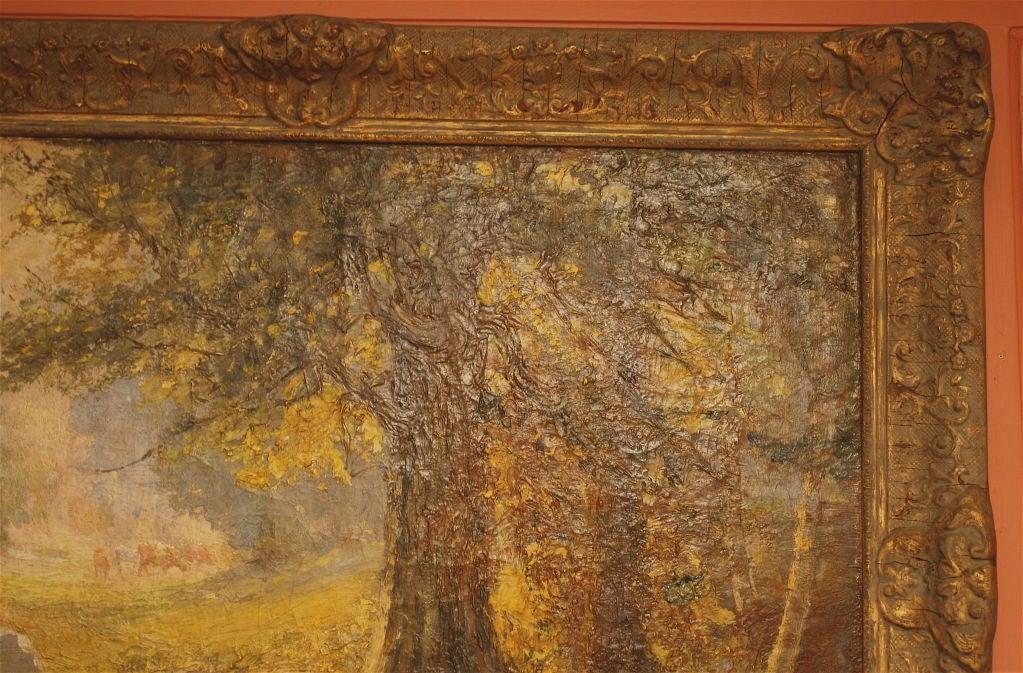 American Impressionist Landscape For Sale 1