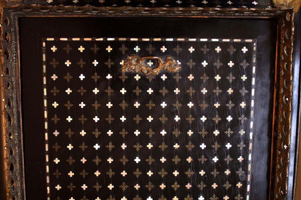 Napoleon III Metamorphic Jardiniere Table For Sale 3