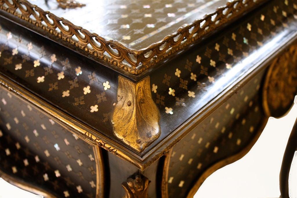 Napoleon III Metamorphic Jardiniere Table For Sale 2