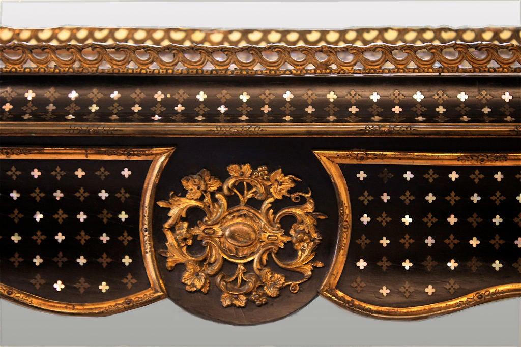 Napoleon III Metamorphic Jardiniere Table For Sale 1