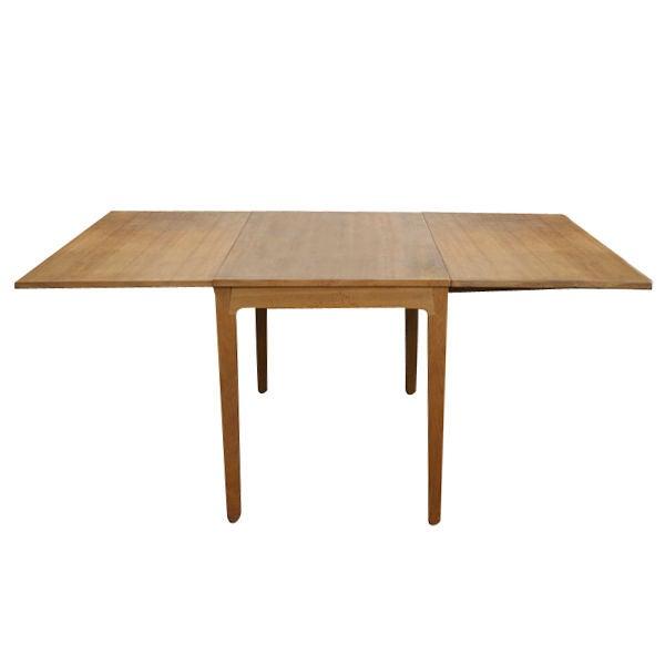 Edward Wormley For Drexel Drop Leaf Precedent Dining Table  : b2 from www.1stdibs.com size 600 x 600 jpeg 13kB
