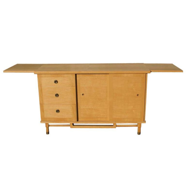 Milo Baughman for Winchendon Sideboard Buffet 2