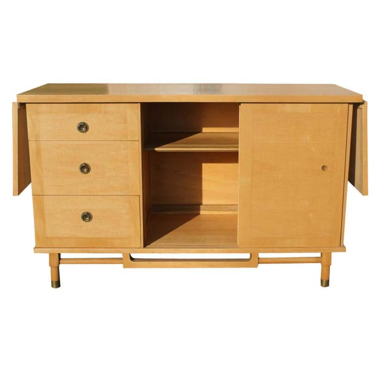 Milo Baughman for Winchendon Sideboard Buffet 5