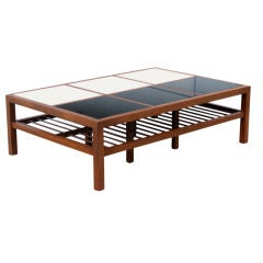 Van Keppel and Green Coffee Table