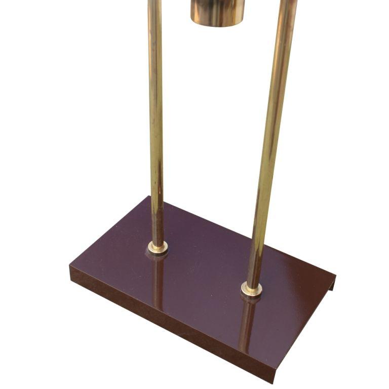 robert sonneman 1960s vintage table lamp for sale at 1stdibs. Black Bedroom Furniture Sets. Home Design Ideas