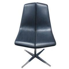 Richard Schultz for Knoll Side Desk Chair