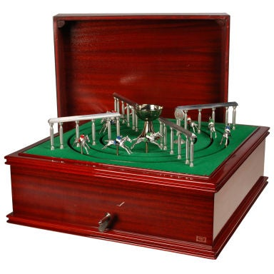 French gambling games