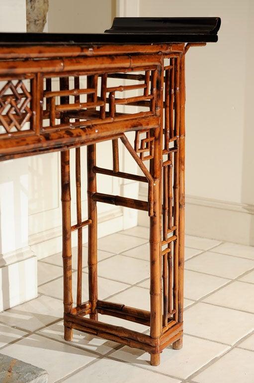 long and narrow console table at 1stdibs