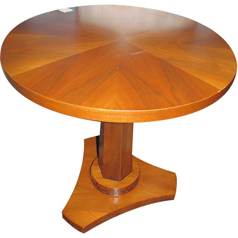 Versace table at 1stdibs for Table versace
