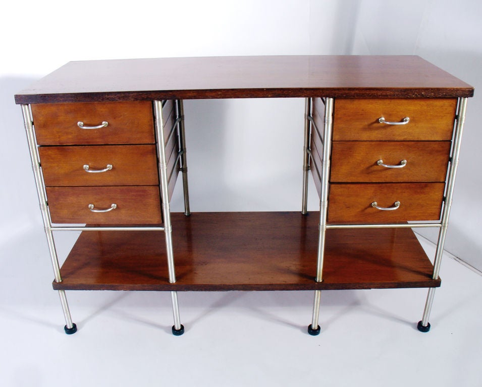 Very Rare Sideboard Designed By Warren McArthur, Circa 1930u0027s. In 15 Years  Of Collecting