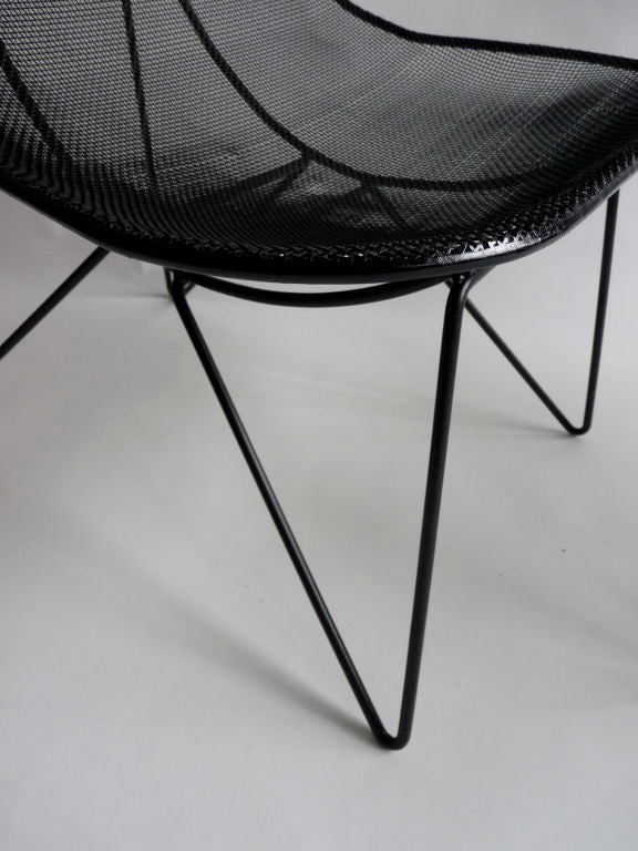 Sol Bloom Scoop Chairs At 1stdibs
