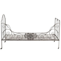 A French Daybed