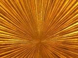 Gilt Wood Carved Sunburst image 7
