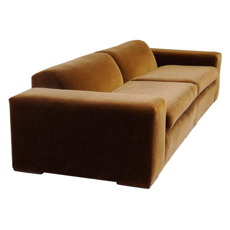 Paul Frankl Sofa ~ Sectional sofa after paul frankl at stdibs