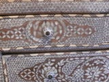 Syrian Mother-of-Pearl Chest of Drawers thumbnail 3